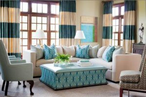 How to add pops of color to your room