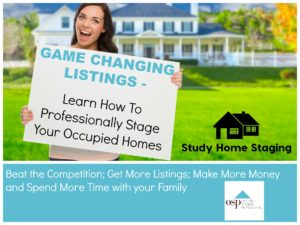 Study-home-staging