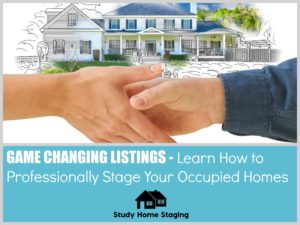 study-home-staging course