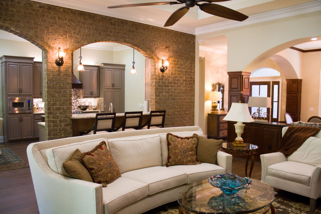 Interior design in new smyrna beach